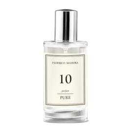 PURE 10 Female  Fragrance