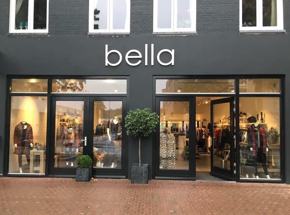 Bella De Winkel