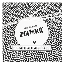Cadeaulabel wholesale