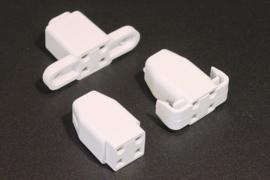 4Pins lampaansluiting (UV10-40 / UV170-340)