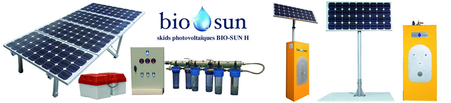 Bio-SUN