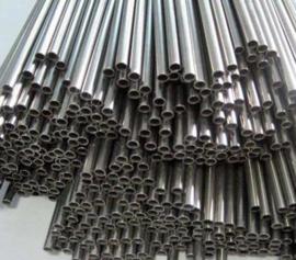 65 mm Stalen buis 2 meter lang