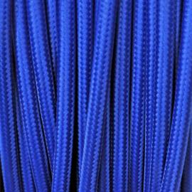 Snoer donkerblauw