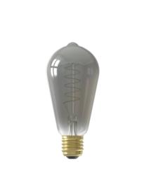 Edison titanium spiraal 4W E27