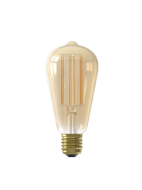 Edison goud 4W E27