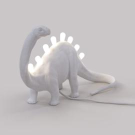 Jurassic lamp Brontosaurus