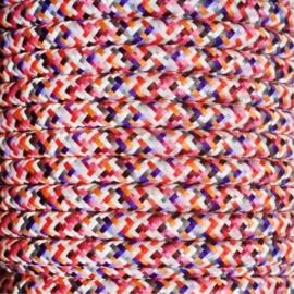 Snoer pixel roze