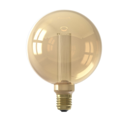 Globe Goud Crown 125mm 3,5W E27