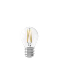 Kogellampje helder 3,5W E27