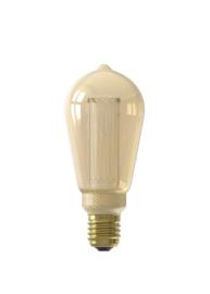 Edison goud glassfiber 3,5W E27