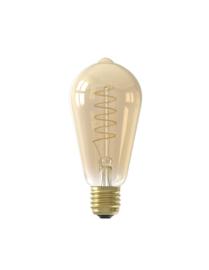 Edison goud spiraal 4W E27