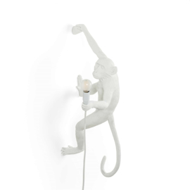 Seletti - Monkey lamp hangend links