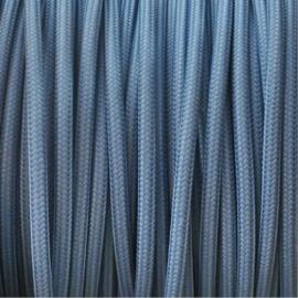 Snoer grijsblauw