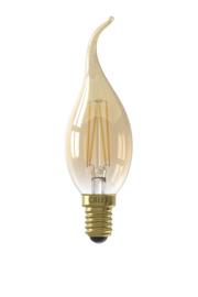 Kaarslampje Goud 3,5W E14
