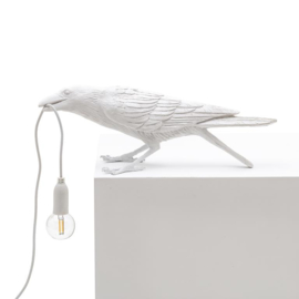 Seletti - Bird lamp 'Playing'