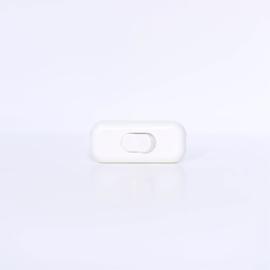 Schakelaar wit