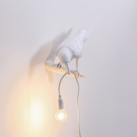 Seletti - Bird lamp 'Looking left'