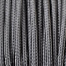 Snoer grijs (50m)