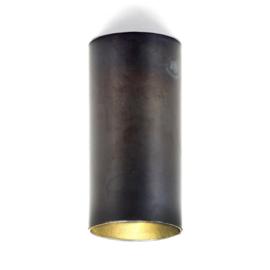 Sofisticato plafondlamp nr. 02 (GU10)