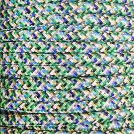 Snoer pixel groen
