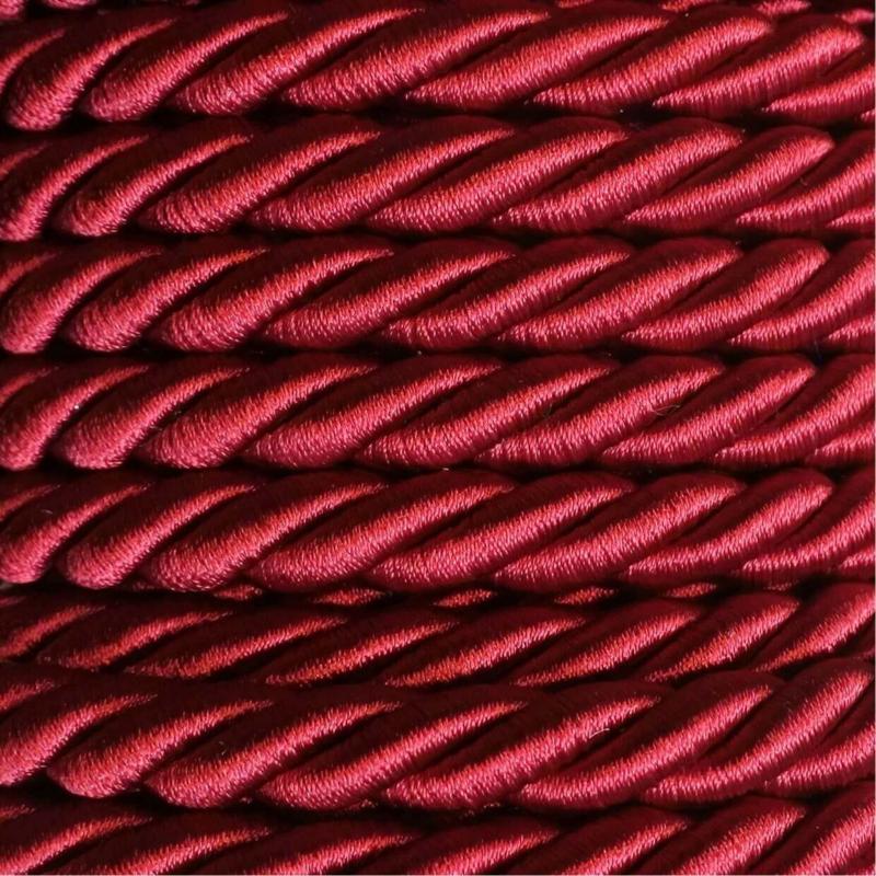 Snoer XL rood