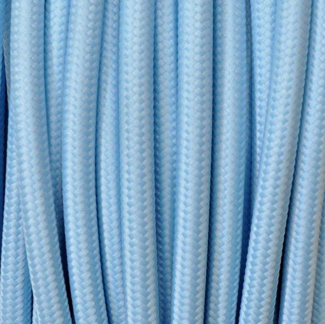 Snoer lichtblauw