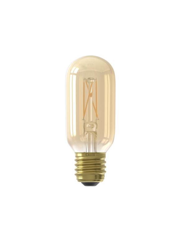 Buislamp goud (S) 4W E27