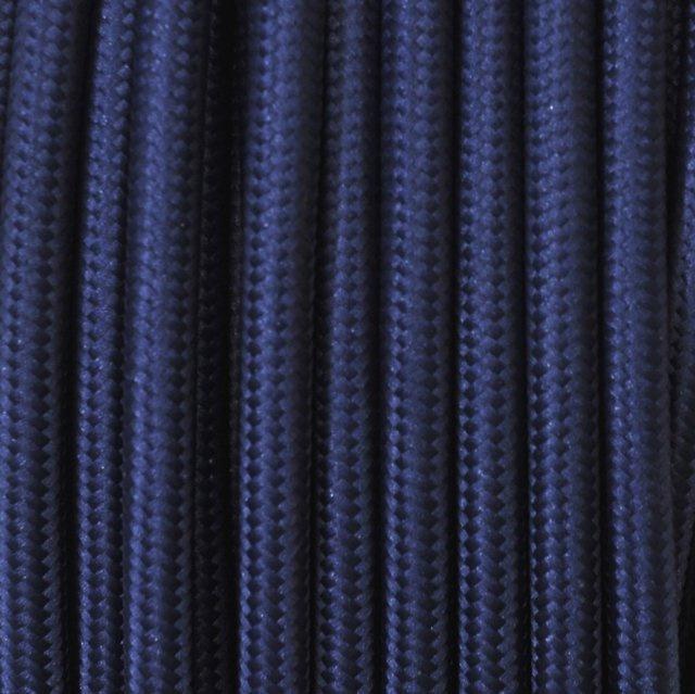 Snoer marineblauw