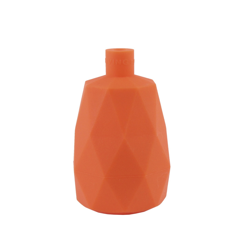 Fitting facet - oranje