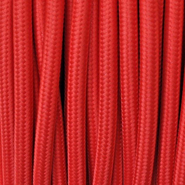 Snoer rood