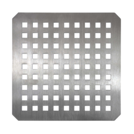 Winnerwell Charcoal Grate for L-sized Flat Firepit