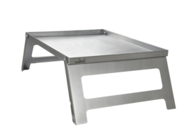 Winnerwell Stainless fastfold Accessory Table S-sized