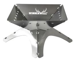 Winnerwell Firepit grill Small