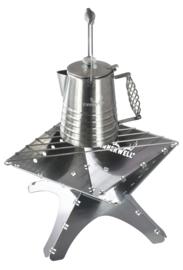 Winnerwell Grate for M-sized Flat Firepit
