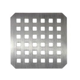 Winnerwell Charcoal Grate for M-sized Flat Firepit