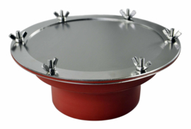 Winnerwell Rainproof plate
