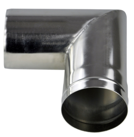 Winnerwell 90 Degree Pipe Section  - L  sized