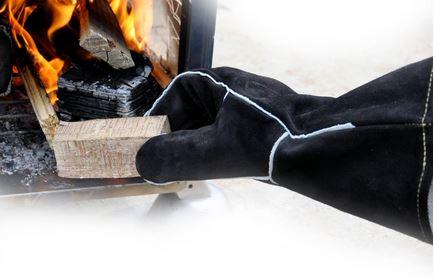Winnerwell Heat-resistant Gloves