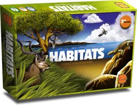 Habitats (3rd edition)