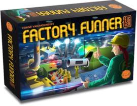 Factory Funner&Bigger