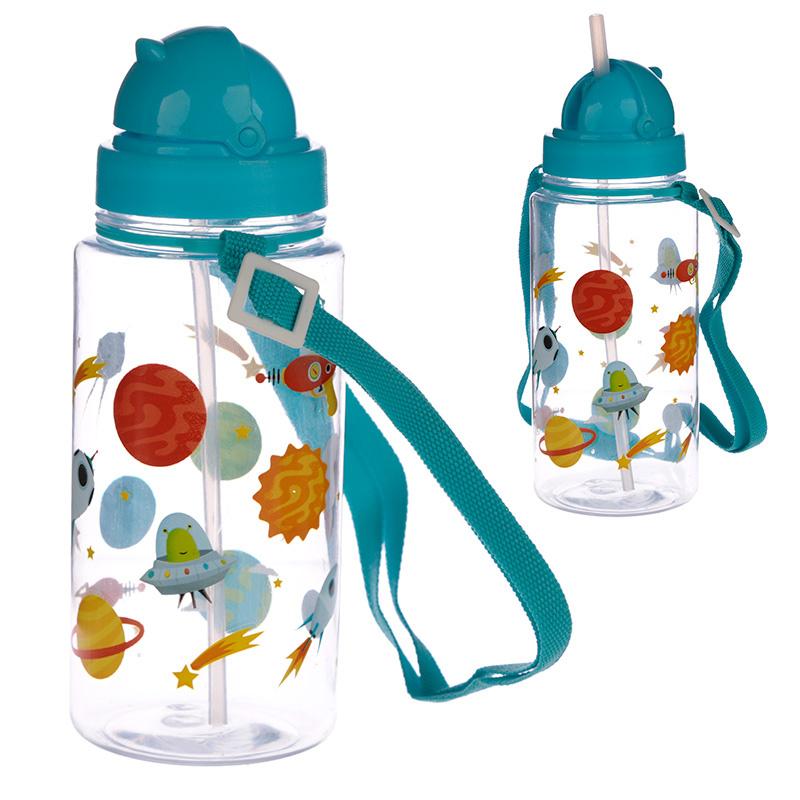 Drinkfles astronaut