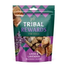 Tribal Hondenkoekjes Lever & Lavendel