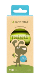 Earth Rated 8x15 st Geurloos