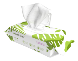 Earth Rated Dog Wipes Lavendel 100ST