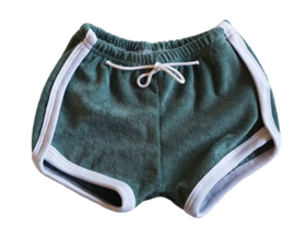 Short oud groen