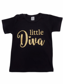 little diva goud