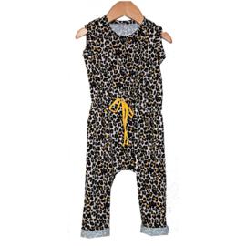 leopard oker
