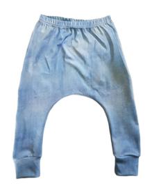 Broekje  jeans (legging-harem-flaired}