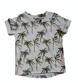 Shirt palm trees