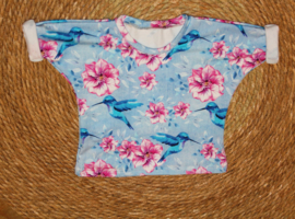 shirt vogels